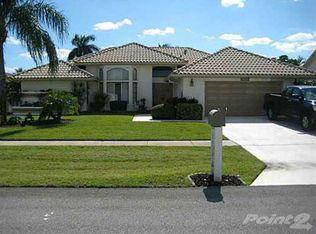 22491 Ensenada Way , Boca Raton FL