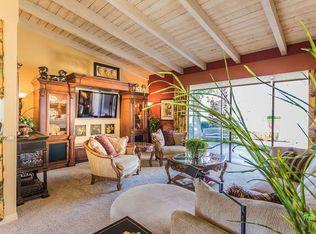 857 N Calle De Mimosas , Palm Springs CA