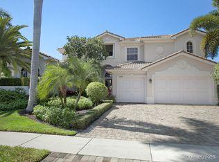 435 Savoie Dr , Palm Beach Gardens FL