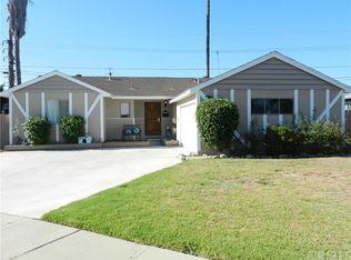 2612 Santa Clara Ave , Fullerton CA