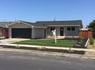 1815 Osage Ave , Hayward CA