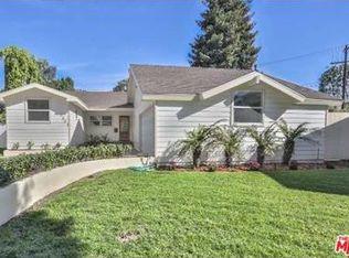 3304 S Bentley Ave , Los Angeles CA