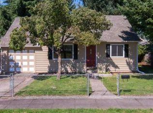 6539 SE 94th Ave , Portland OR