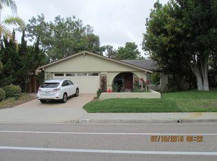 226 Glen Arbor Dr , Encinitas CA