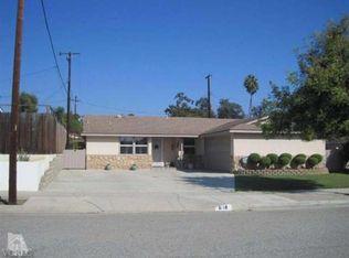 618 Redwood Ave , Ventura CA