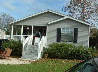 249 Vintage Oak Cir , Saint Augustine FL