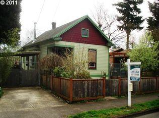 1132 NE 77th Ave , Portland OR