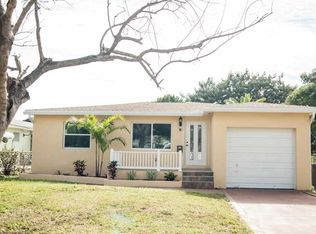 2710 Pierce St , Hollywood FL