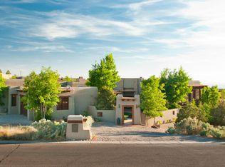 13700 Apache Plume Pl NE, Albuquerque, NM 87111