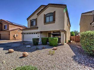 8421 W Payson Rd , Tolleson AZ