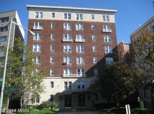 1954 Columbia Rd NW Apt 207, Washington DC