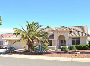 21603 N 150th Dr , Sun City West AZ