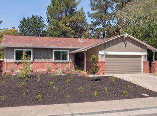 4735 Stacy St , Oakland CA
