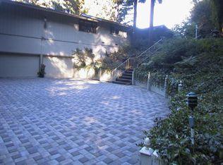136 Grandview Dr , Woodside CA