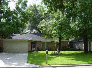3726 Village Grove Dr , Humble TX