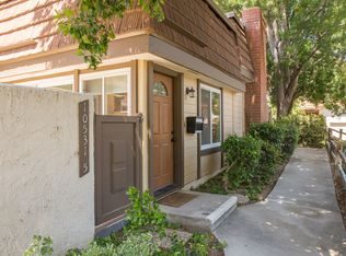 10531 Larwin Ave Unit 5, Chatsworth CA