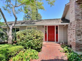 779 Santa Rita Ave , Los Altos CA