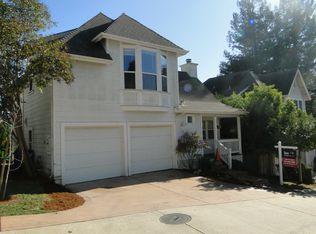 123 Button St , Santa Cruz CA