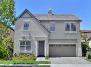 1379 Trestlewood Ln , San Jose CA