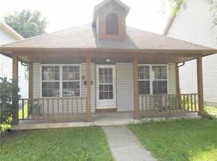 940 Camp St , Indianapolis IN