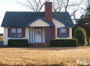 2086 Sarecta Rd , Beulaville NC