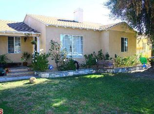 7538 Irvine Ave , North Hollywood CA