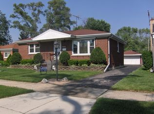 1447 Heidorn Ave , Westchester IL