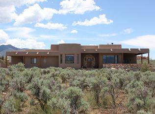 48 Camino De Los Arroyos , Ranchos De Taos NM