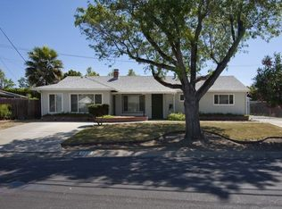 2232 Sherman Dr , Pleasant Hill CA
