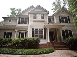 404 Bayberry Dr , Chapel Hill NC