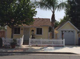 124 S Quigley Ave , Pasadena CA