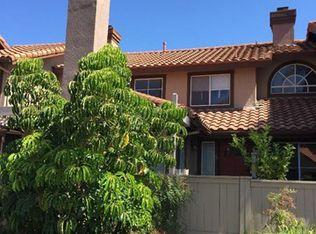 48 Vista Barranca , Rancho Santa Margarita CA