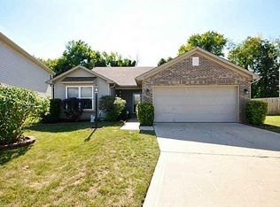 8162 Stream View Ct , Indianapolis IN