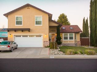 413 Gatehouse Dr , Vacaville CA
