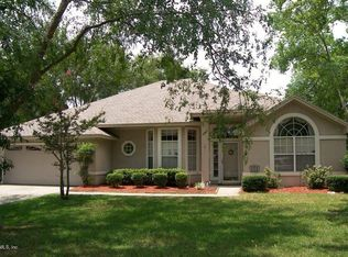 3560 Barrel Springs Dr , Orange Park FL