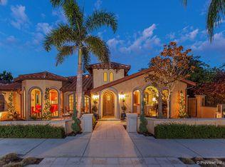 3947 La Cresta Dr , San Diego CA