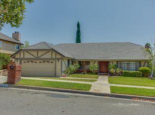 4206 Roxbury St , Simi Valley CA