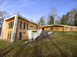132 Green River Valley Rd, Great Barrington, MA 01230