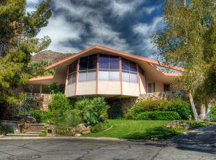 1350 Ladera Cir, Palm Springs, CA 92262