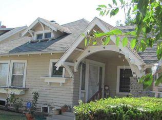 3007 Dalton Ave , Los Angeles CA