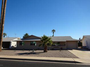 11001 W Sun City Blvd , Sun City AZ