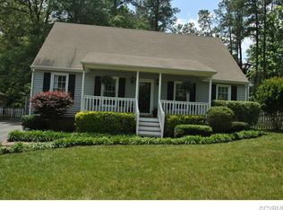 4912 Wilconna Rd , Chesterfield VA