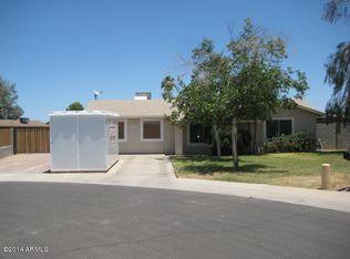 9621 N 73rd Dr , Peoria AZ