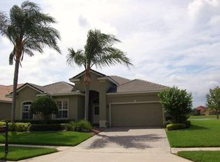 931 Algare Loop , Windermere FL