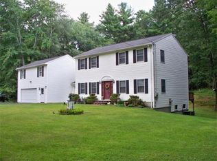 137 Dudley Rd, Oxford, MA 01540
