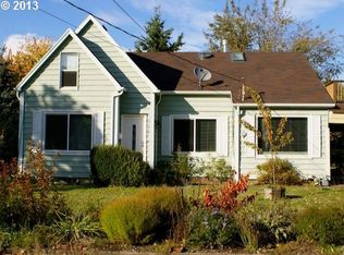 329 NW 10th St , McMinnville OR