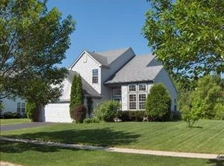 1476 Woodscreek Cir , Crystal Lake IL