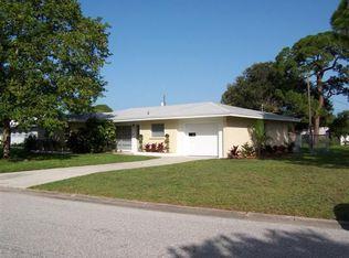 2161 Schwalbe Way , Sarasota FL