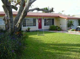 931 NE 24th Ave , Pompano Beach FL