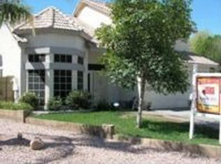 4057 W Creedance Blvd , Glendale AZ